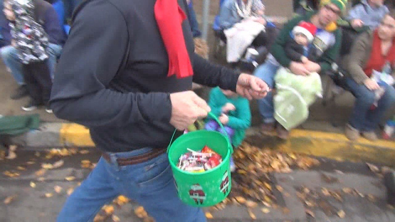 Plans underway to bring back the Springfield Christmas Parade ...